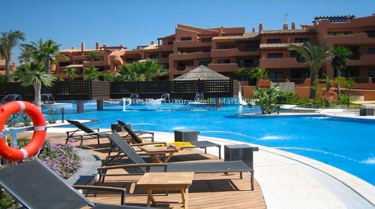 Luxueux Appartement à Vendre New Golden Mile Costa Del Sol